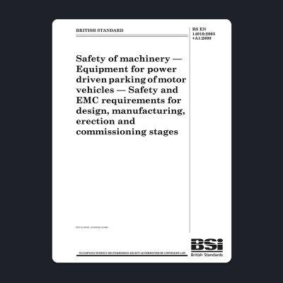 BS EN ISO 14010 - 2003
